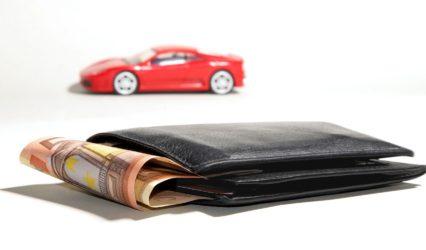 Une prime pour l'achat d'une voiture neuve à crédit