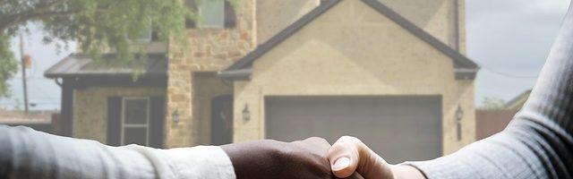 Acheter un bien immobilier à crédit